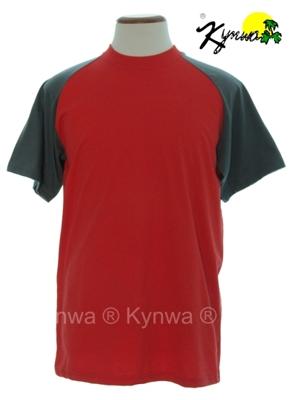 Camiseta Kynwa B124