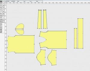 Aportamos soluciones a tus diseños. Digitalizamos la prenda para mejores rendimientos.