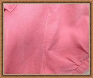 Vestido fabricado por kynwa